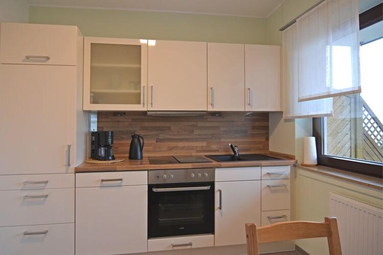 Appartement Duitsland, Sauerland, Medebach-Düdinghausen Appartement DE-59964-112