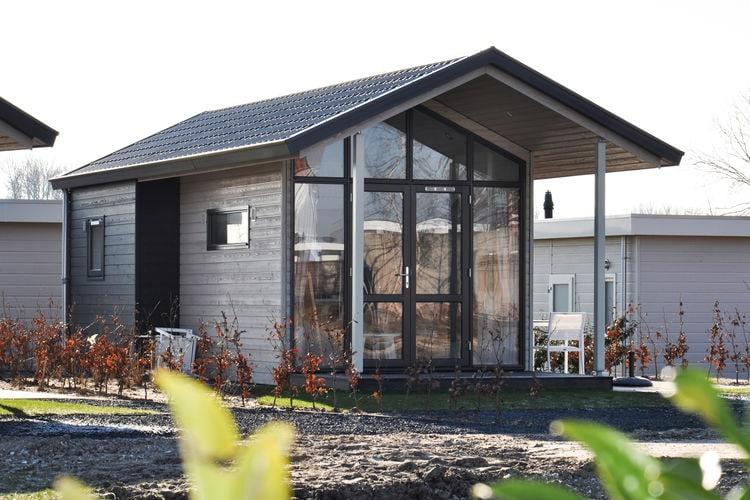 Vakantiehuizen Nederland   Noord-Holland   Chalet te huur in Bovenkarspel   met wifi 4 personen