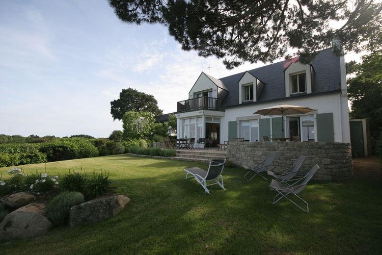 vakantiehuis Frankrijk, Bretagne, La Trinité sur Mer vakantiehuis FR-56470-07