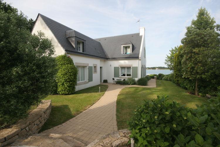 Vakantiehuizen La-Trinite-sur-Mer te huur La-Trinité-sur-Mer- FR-56470-07   met wifi te huur