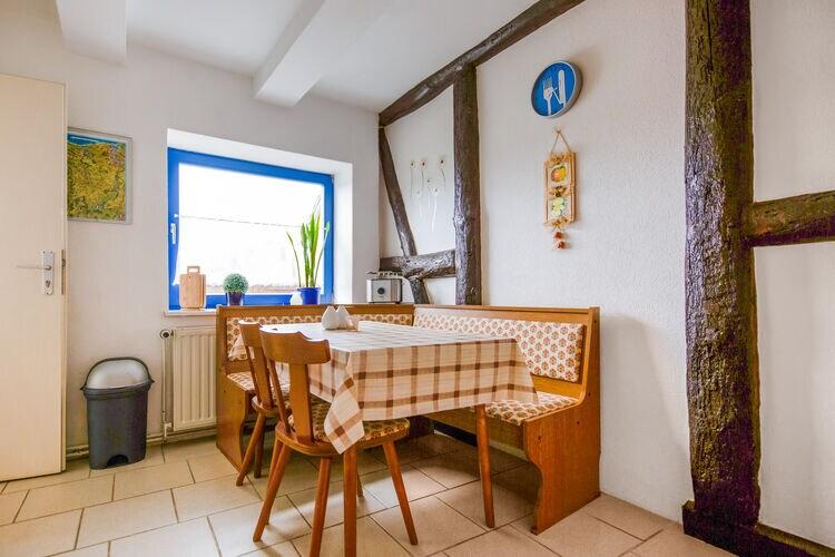 Appartement Duitsland, Mecklenburg-Vorpommeren, Trams Appartement DE-00024-58