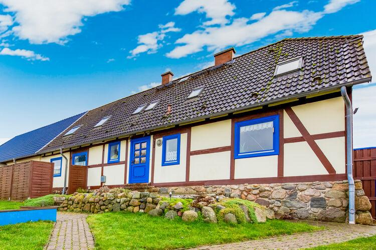 Vakantiehuizen Duitsland | Mecklenburg-Vorpommeren | Appartement te huur in Trams    6 personen
