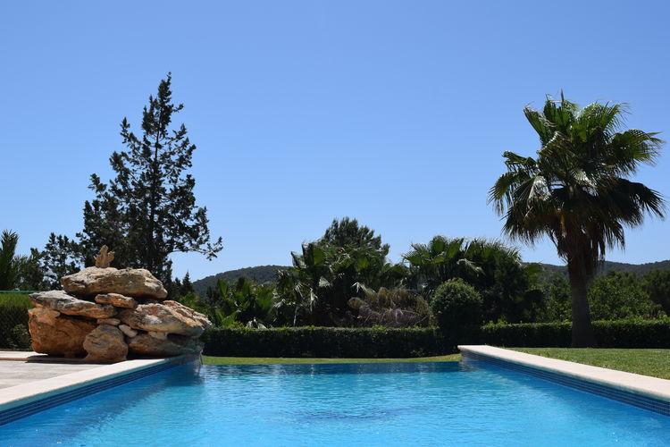 Villa Spanje, Ibiza, San Josep Villa ES-07830-50