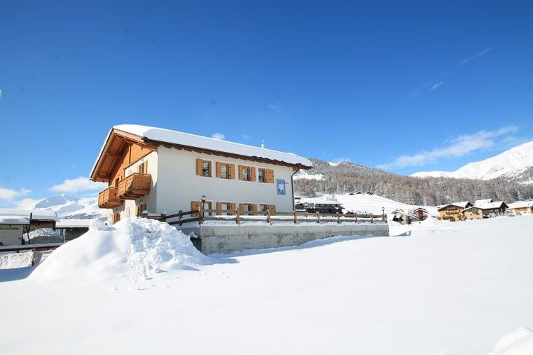 Casa Lilium sp - Apartment - Livigno