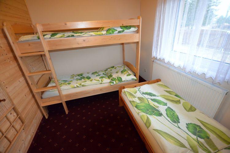 Vakantiewoning Tsjechië, Reuzengebergte - Jzergebergte, Ralsko Chalet CZ-47124-01