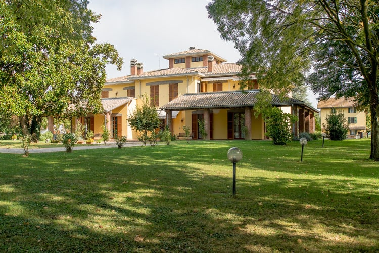 Villa Italië, Emilia-romagna, Noceto Villa IT-00028-84