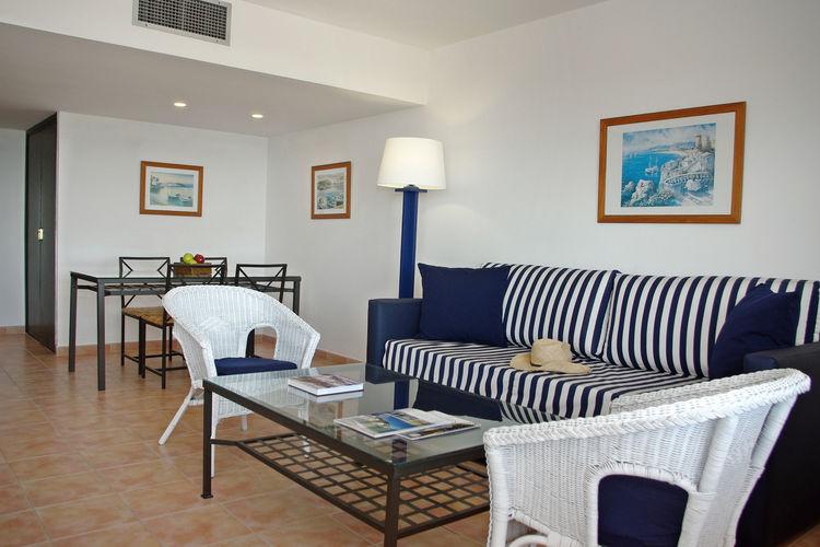 Appartement Spanje, Costa Brava, Platja de Pals Appartement ES-17256-98