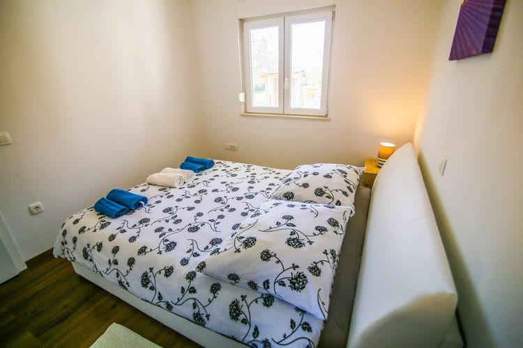 Vakantiewoning Kroatië, Dalmatie, Zemunik donji vakantiewoning HR-00010-35