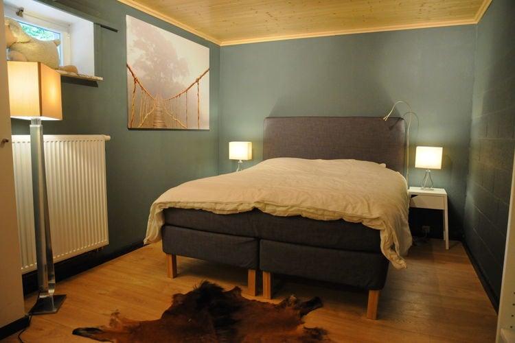 vakantiehuis België, Luxemburg, Barvaux vakantiehuis BE-6940-243