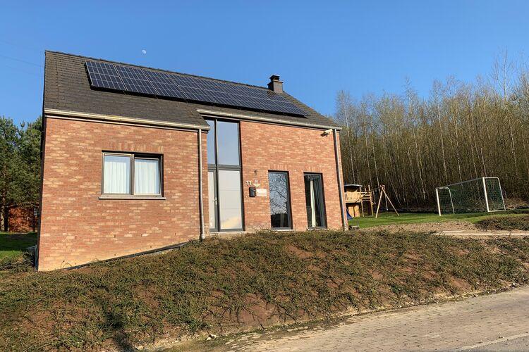 Vakantiehuizen Belgie | Luxemburg | Vakantiehuis te huur in Barvaux   met wifi 8 personen