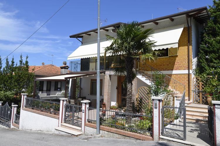 Appartement  met wifi  Emilia-RomagnaCasa Marinella Sinistra
