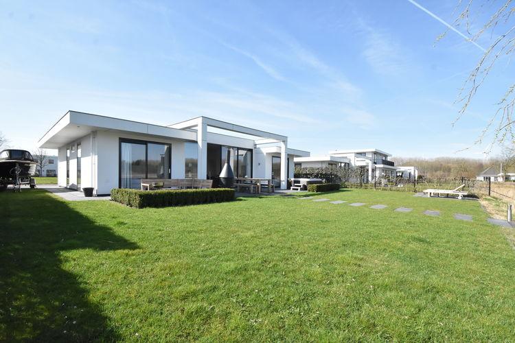 Villa Nederland, Flevoland, Zeewolde Villa NL-0018-41