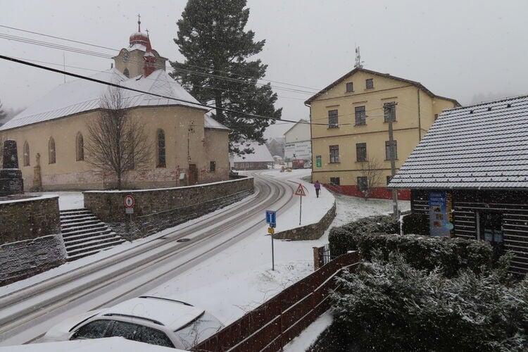 vakantiehuis Tsjechië, Reuzengebergte - Jzergebergte, Černý Důl vakantiehuis CZ-54344-13