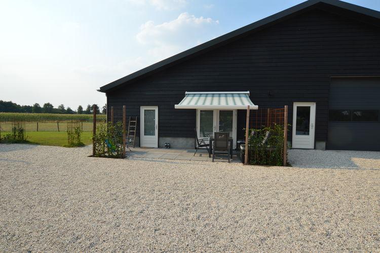 Vakantiewoning Nederland, Noord-Brabant, Nistelrode vakantiewoning NL-0018-44