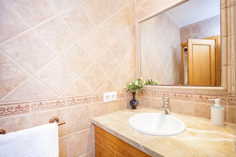 Vakantiehuizen Alcudia-Malpas-Illes-Balears te huur Alcúdia---Malpas,-Illes-Balears- ES-00012-20 met zwembad  met wifi te huur