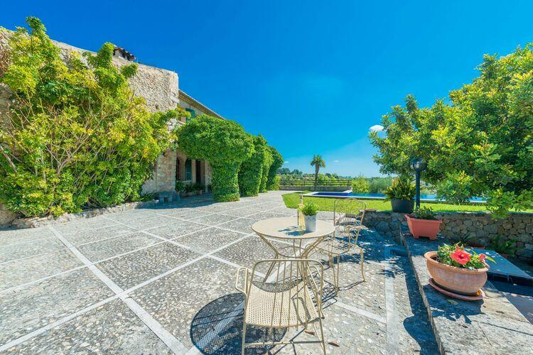 Villa Spanje, Mallorca, Moscari, Illes Balears Villa ES-00012-24