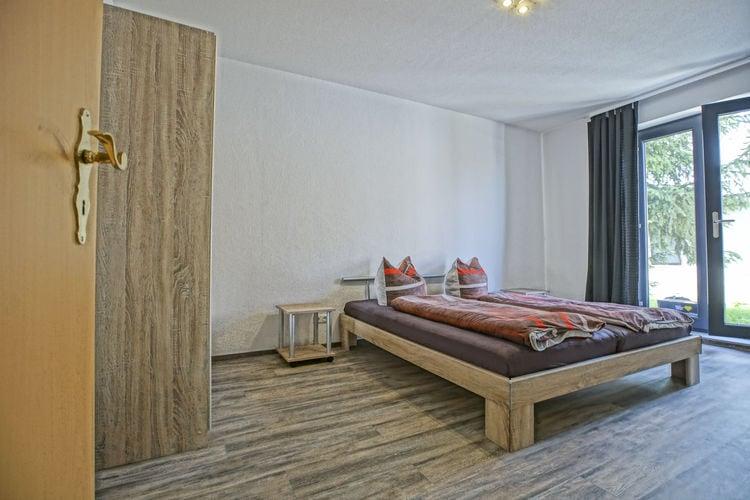 Appartement Duitsland, Ostsee, Mönkebude Appartement DE-17375-04-01