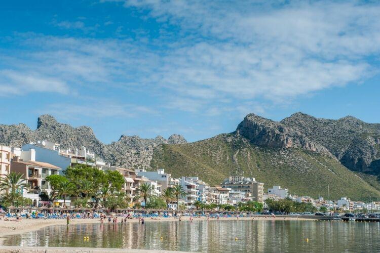 Vakantiehuizen Puerto-De-Pollenca-Illes-Balears te huur Puerto-De-Pollença,-Illes-Balears- ES-00012-39 met zwembad  met wifi te huur