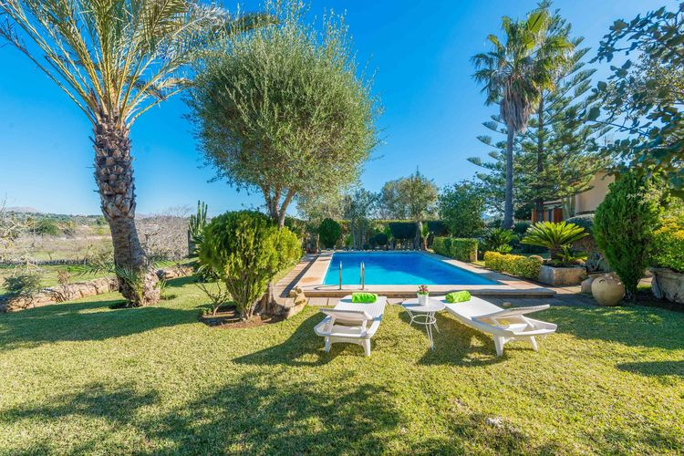 Vakantiehuizen Pollenca-Illes-Balears te huur Pollença,-Illes-Balears- ES-00012-46 met zwembad  met wifi te huur