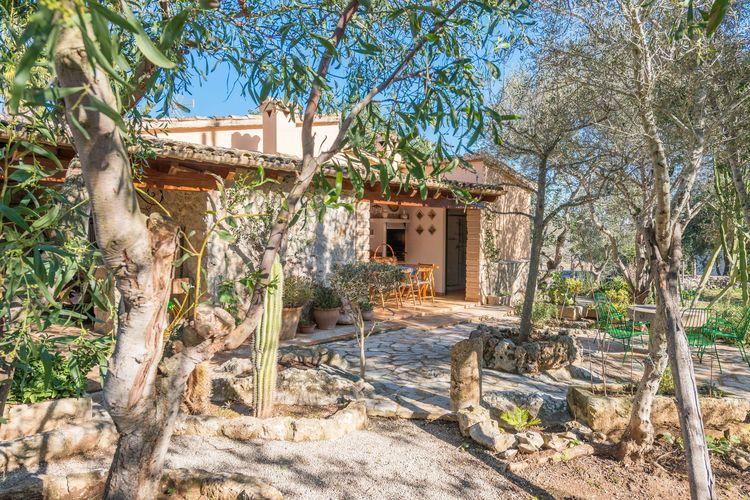 Villa Spanje, Mallorca, Pollença, Illes Balears Villa ES-00012-46