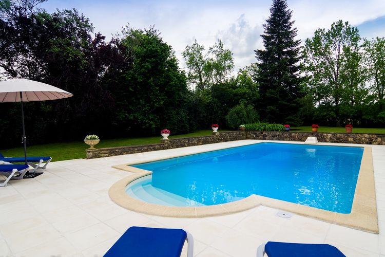 vakantiehuis Frankrijk, Midi-Pyrenees, Monclar vakantiehuis FR-00023-77