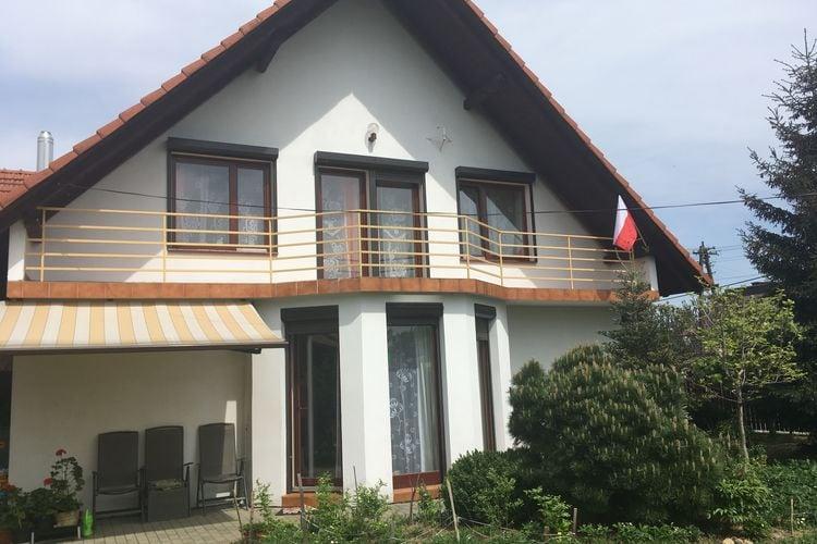 Polen | Lepo | Vakantiehuis te huur in Dobczyce   met wifi 7 personen