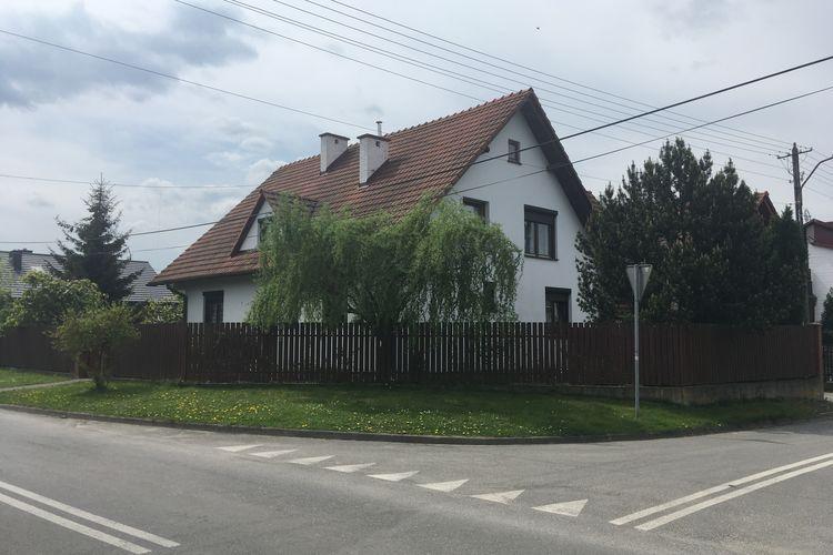 vakantiehuis Polen, lepo, Dobczyce vakantiehuis PL-00001-09