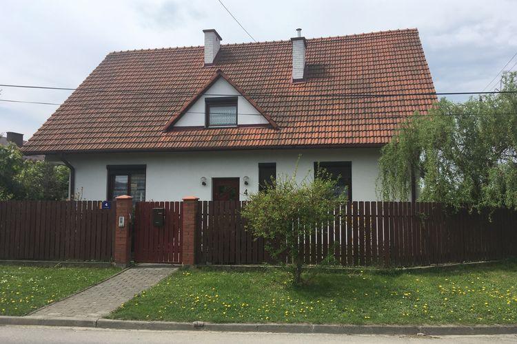 Woning Polen | Lepo | Vakantiehuis te huur in Dobczyce   met wifi 7 personen