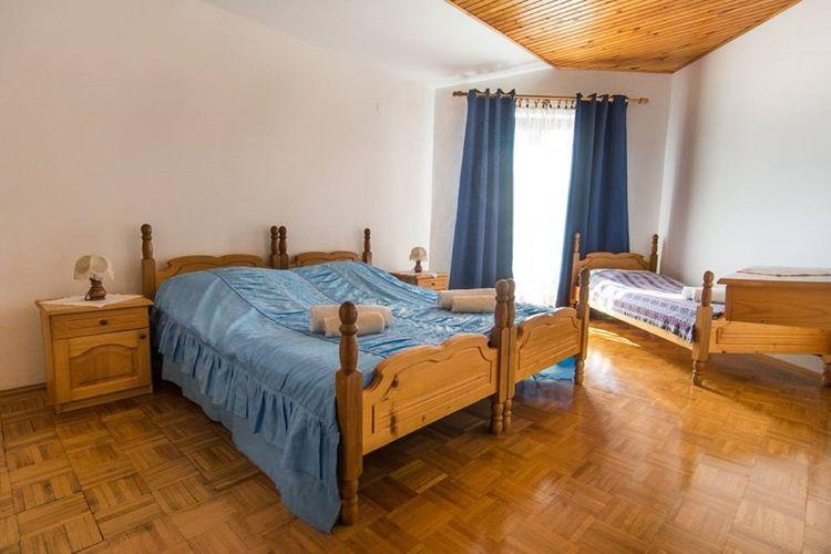 Appartement Kroatië, eld, Dobropoljana - island Pašman Appartement HR-00010-41