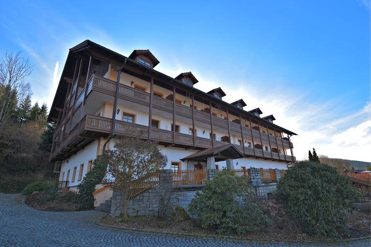 Vakantiehuizen Schwarzenbach te huur Schwarzenbach- DE-93470-01   met wifi te huur