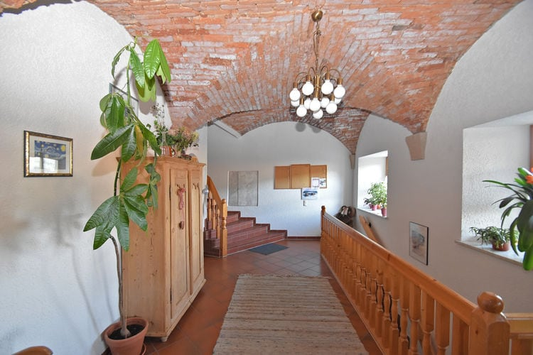 Appartement Duitsland, Beieren, Schwarzenbach Appartement DE-93470-01