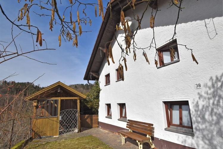 Vakantiehuis  met wifi  Iggensbach  Iggensbach