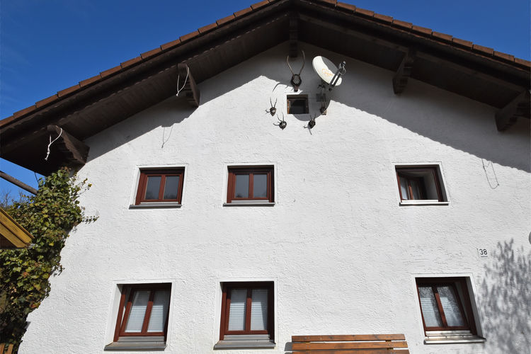 vakantiehuis Duitsland, Beieren, Iggensbach vakantiehuis DE-94547-01