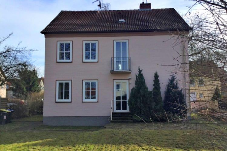 Duitsland | Nedersaksen | Appartement te huur in Celle   met wifi 4 personen