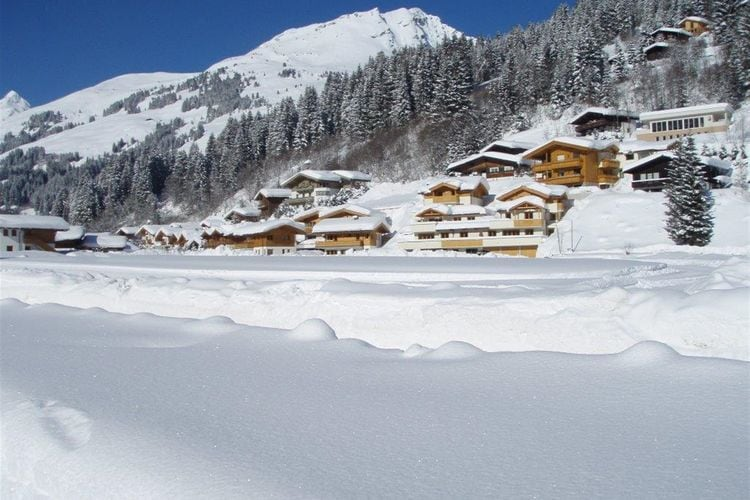 Chalet Tristkogel - Mittenwald - Saalbach Hinterglemm