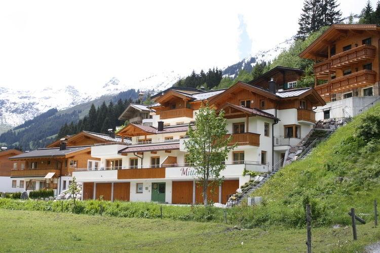 Chalet Sonnspitz - Mittenwald - Saalbach Hinterglemm