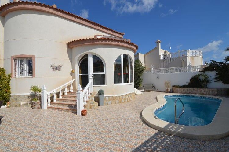 Holiday home Costa Blanca