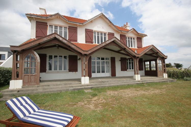 Vakantiehuizen Clohars-Carnoet te huur Clohars-Carnoët- FR-29360-34   met wifi te huur