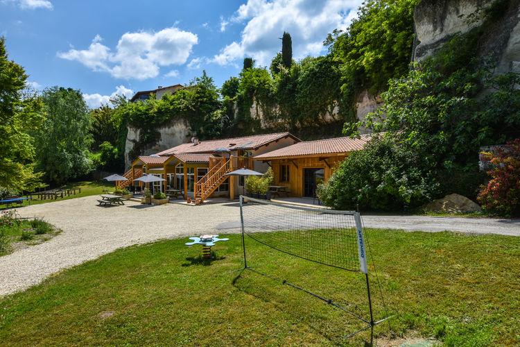Villa Frankrijk, Cote Atlantique, Aubeterre-sur-Dronne Villa FR-00024-07