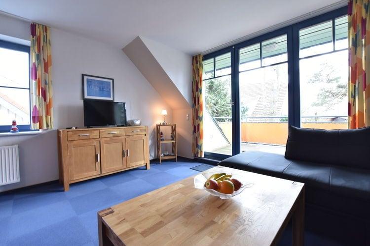Appartement Duitsland, Ostsee, Boltenhagen Appartement DE-00024-83