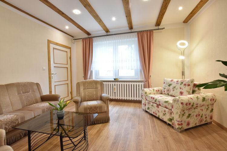 vakantiehuis Duitsland, Ostsee, Zierow vakantiehuis DE-00024-84