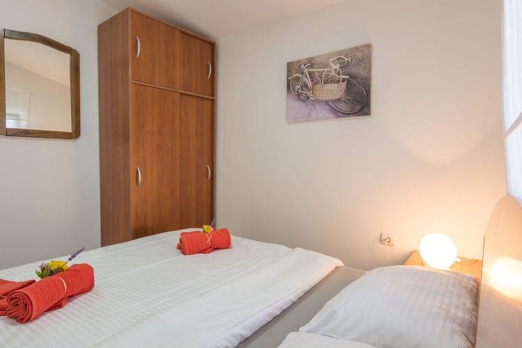 vakantiehuis Kroatië, eld, Vir vakantiehuis HR-00010-57