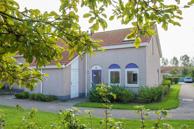 Vakantiehuizen Nederland | Zeeland | Vakantiehuis te huur in Renesse   met wifi 8 personen
