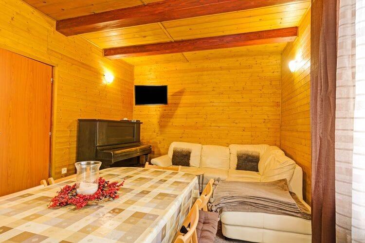 vakantiehuis Tsjechië, Reuzengebergte - Jzergebergte, Černý Důl vakantiehuis CZ-54344-14
