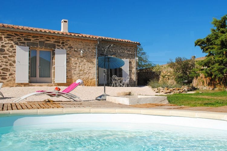 Holiday home Languedoc-Roussillon