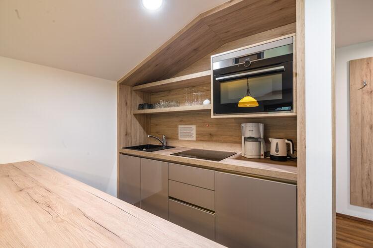 Appartement Oostenrijk, Salzburg, Wald im Pinzgau Appartement AT-5742-51