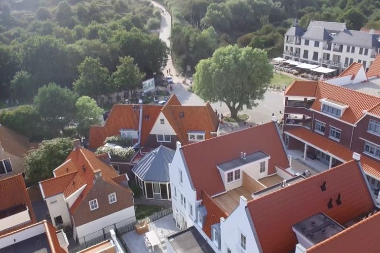 Appartement Nederland, Zeeland, Koudekerke Appartement NL-4371-17