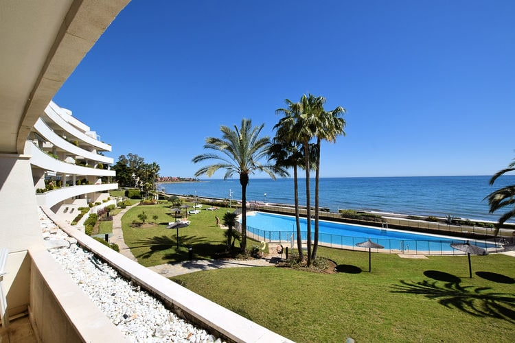 Apartment Costa del Sol
