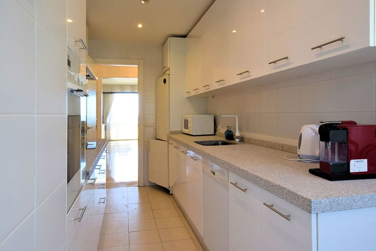 Appartement Spanje, Costa del Sol, Estepona Appartement ES-29680-16