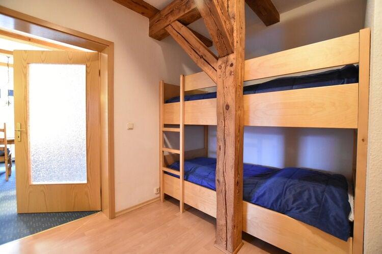 vakantiehuis Duitsland, Ostsee, Grundshagen vakantiehuis DE-00020-27-03